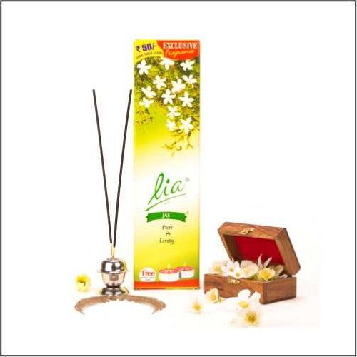 Cycle Agarbathi Lia - Jasmine Incense Sticks