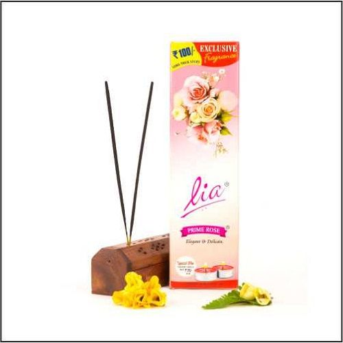 Cycle Agarbathi Lia - Prime Rose Incense Sticks