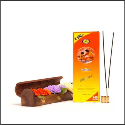 Cycle Agarbathi - 3 in 1 (Classic Fragrance)