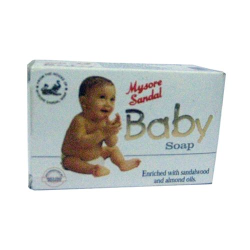 Mysore Sandal Bathing Soap - Baby