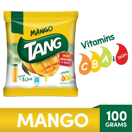 Tang Instant Drink Mix - Mango