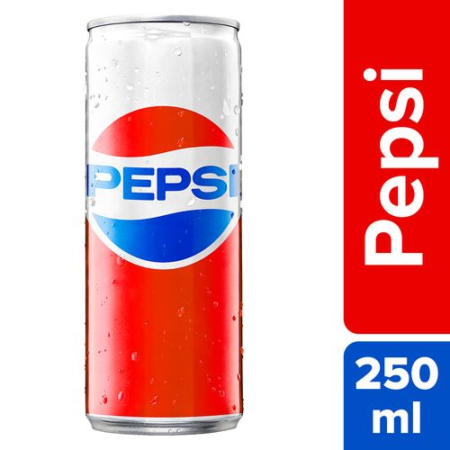Pepsi Swag Can
