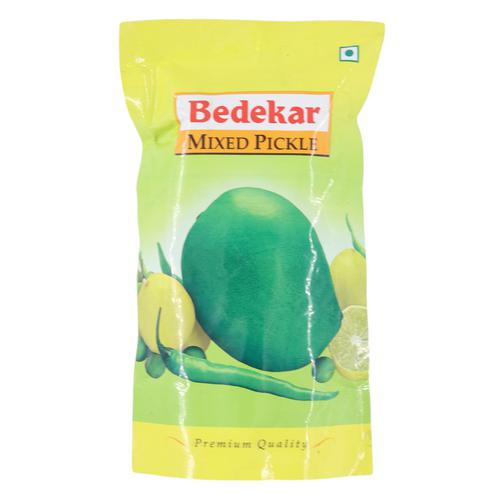 Bedekar Pickle - Mixed