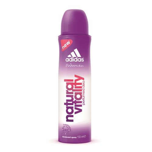 Adidas Deo Body Spray - Natural Vitality For Women