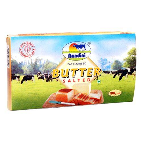 Nandini Butter - Salted