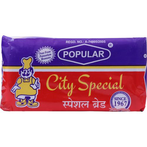 Popular City Special Bread