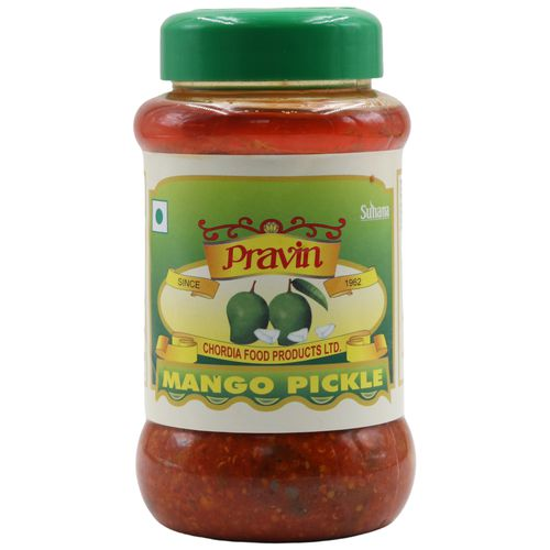 Pravin Pickle - Mango