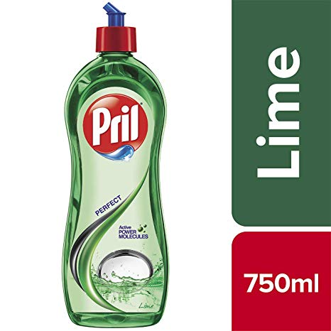 Pril Dishwash - Lime