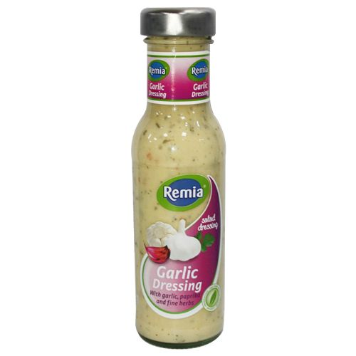 Remia Salad Dressing- Garlic