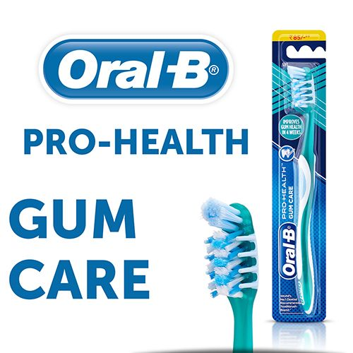 Oral-B ToothBrush Pro Health - Gum Care Soft