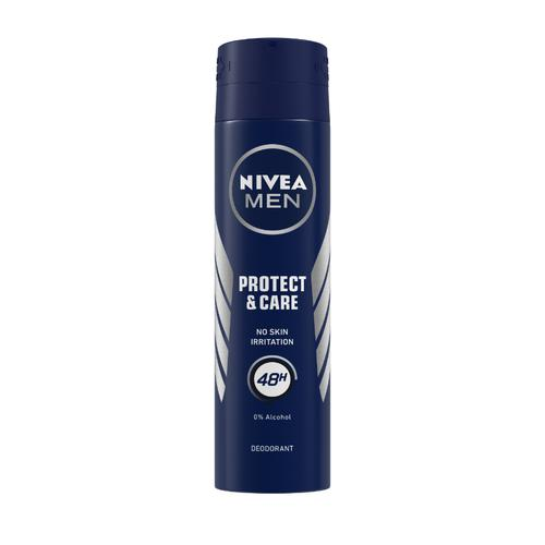 Nivea Men Protect & Care Deodorant