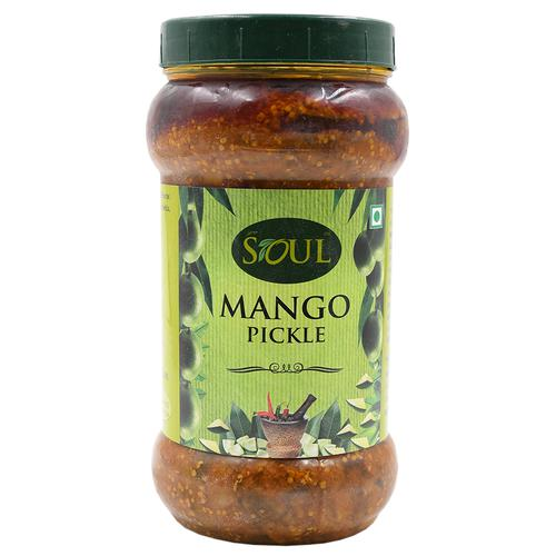 Soul Pickle - Mango