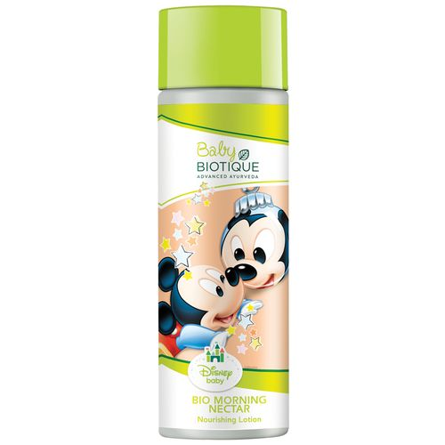 BIOTIQUE Disney Baby - Bio Morning Nectar Mickery Nourishing Lotion