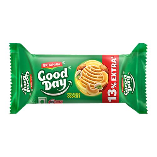Britannia Good Day Pista Badam Cookies
