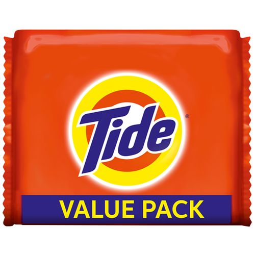 Tide Detergent Bar Soap