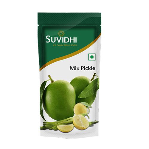 Suvidhi Mix Pickle