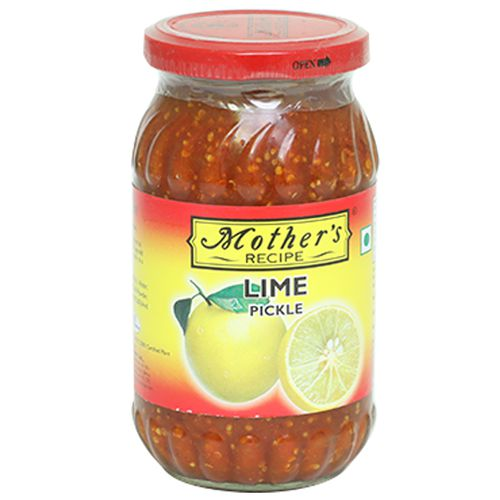 Mother's Recipe Pickle - Lime