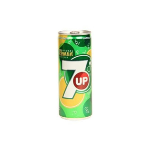 7 Up Soft Drink Lemon Flavour