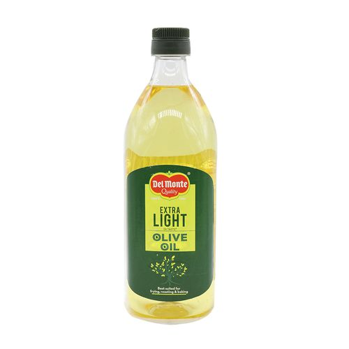 Del Monte Olive Oil - Extra Light