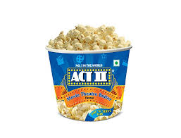 Act II Microwave Popcorn Movie Theatre Butter