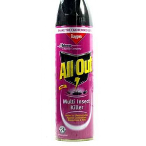 All Out All Insect Killer