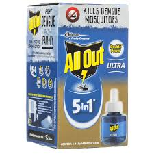 All out Ultra 5 in 1 Refill