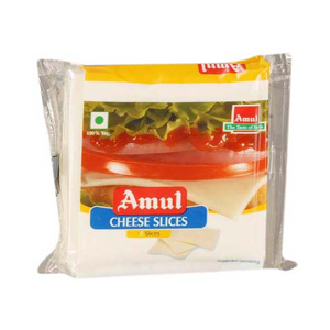 Amul Cheese Slices