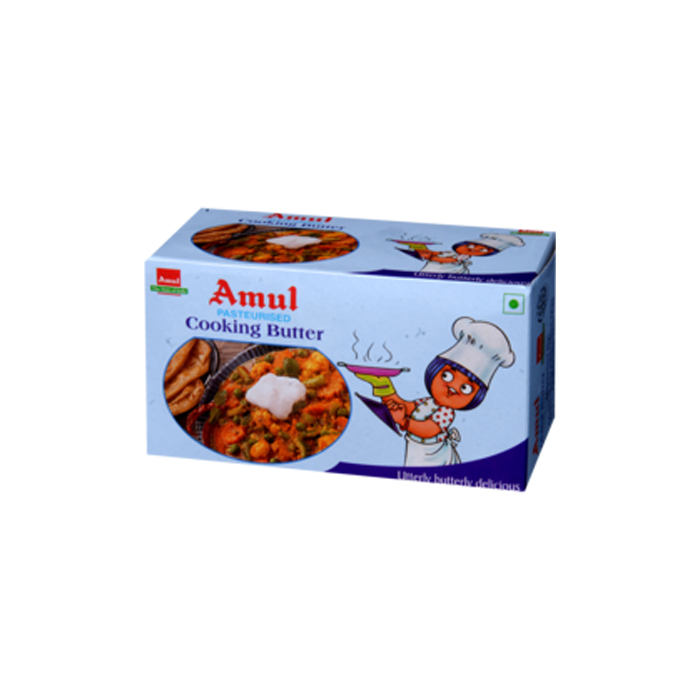 Amul Cooking Butter