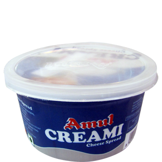 Amul Creamy Cheese Spread