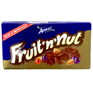 Amul Fruit n Nut