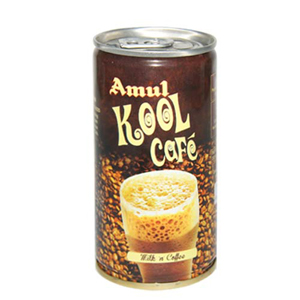 Amul Kool Cafe Cute Can