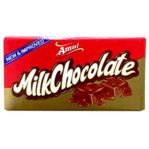 Amul Milk Chocolate