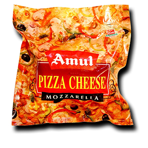 Amul Pizza Cheese Mozzarella