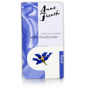 Anne French Hair Remover Cream Floral
