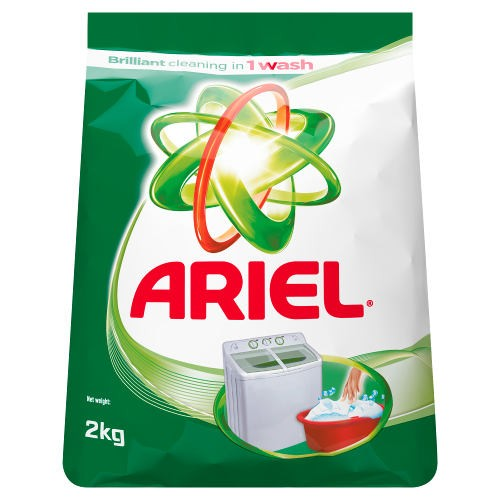 Ariel Washing Detergent Powder