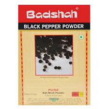 Black Paper Powder