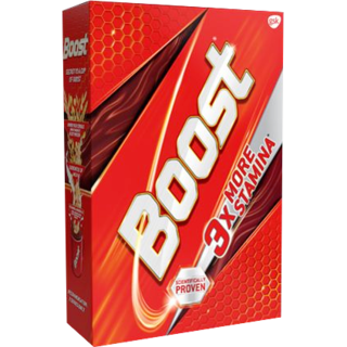 Boost Nutrition Drink