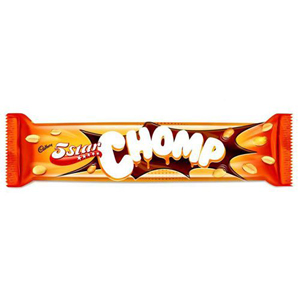 Cadbury Chocolate 5 Star Chomp