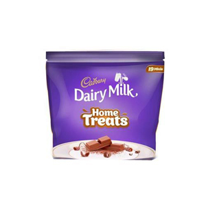 Cadbury Dairy Milk Home Treats