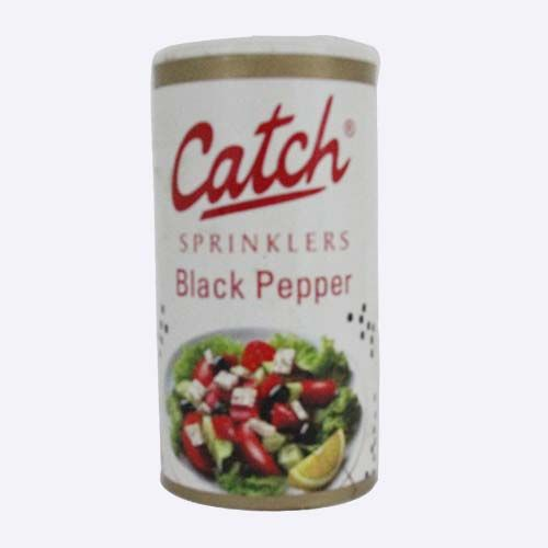 Catch Black Pepper Powder Sprinkler