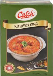 Catch Kitchen King Masala