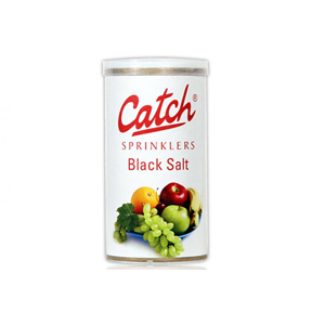 Catch Sprinkler Black Salt