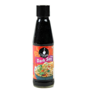 Chings Sauce Dark Soy