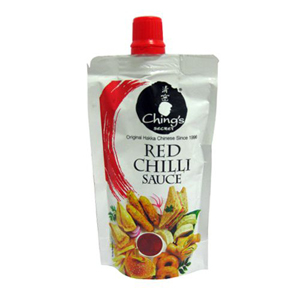 Chings Secret Sauce Red Chilli