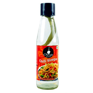 Chings Vinegar Chilli