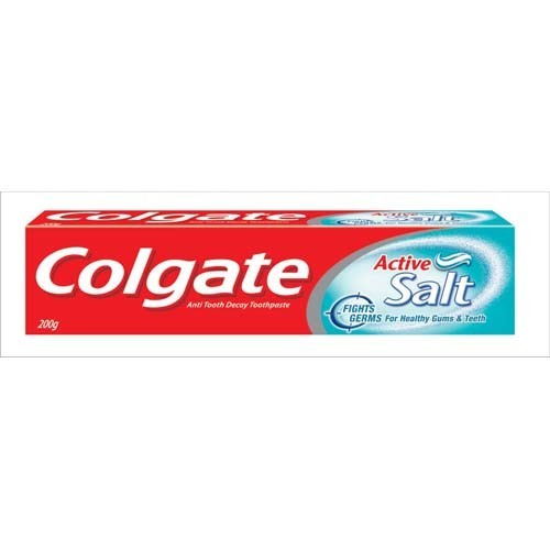 Colgate Active Salt Tooth Paste