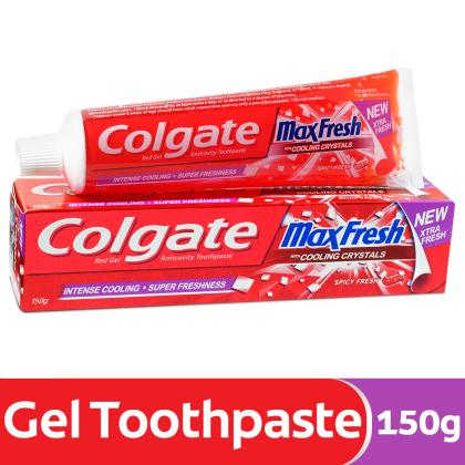 Colgate Maxfresh Red Toothpaste