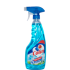 Colin Glass and Household Cleaner