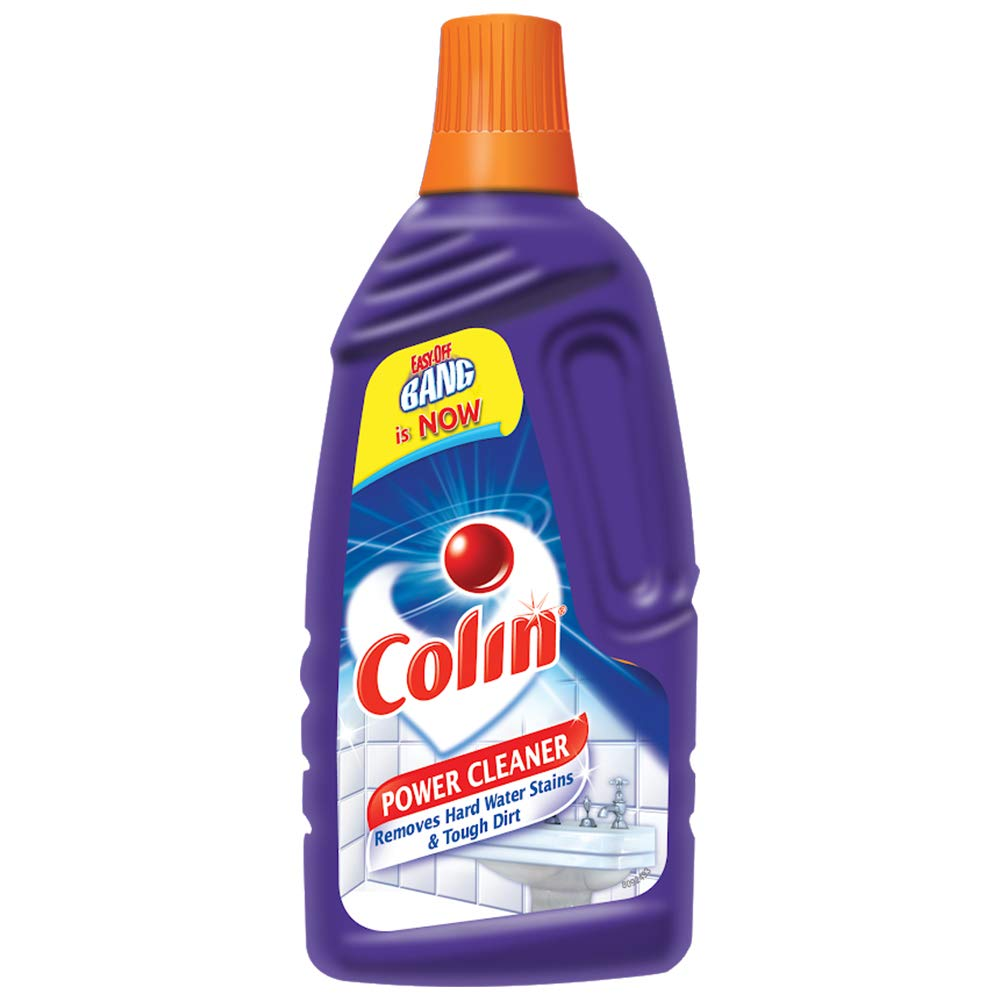 Colin Power Cleaner