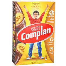 Complan Magic Chocolate